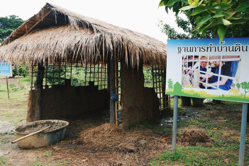 สถานีต่อไปสร้างบ้านดิน ที่อยู่อาศัยจากวัสดุธรรมชาติ แข็งแรงทนทานไม่แพ้ปูน
