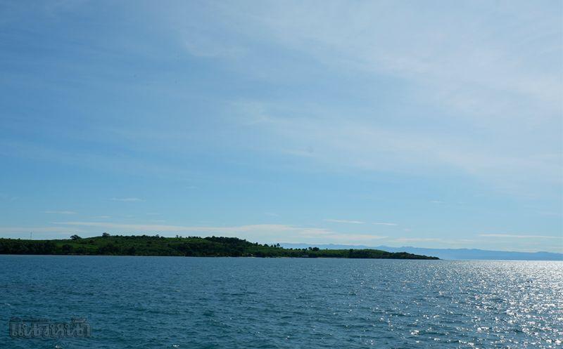 มาถึงเกาะหมากแล้ว หอมกลิ่นทะเล