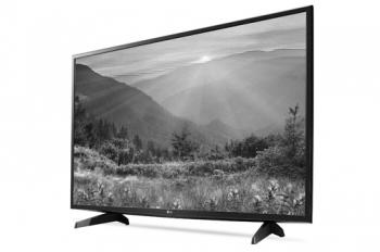 LG นำเสนอ Smart TV รุ่น LH590T โดดเด่นรอบด้าน ในราคาที่คุณเข้าถึงได้