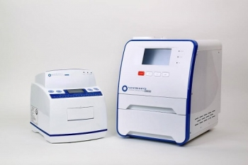 เปิดตัวเครื่องตรวจสารพันธุกรรมโรคติดเชื้อ รู้ผล'ซิกา-เมอร์ส-อีโบล่า'1ชม.