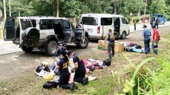 ฟิลิปปินส์เด็ดหัว10แก๊งยาเสพติด ฮึดสู้ขณะถูก ตร.ล้อมจับ