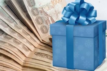 คลังชงครม.ไฟเขียวของขวัญปีใหม่ เล็งขยายเวลาลดหย่อนภาษี