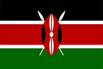 53rd Independence Day of The Republic of Kenya om Dwcember 12h, 2016