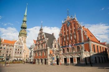 ลัตเวีย  เรียบง่ายไม่ธรรมดามากกว่าคำว่า'คลาสสิก'