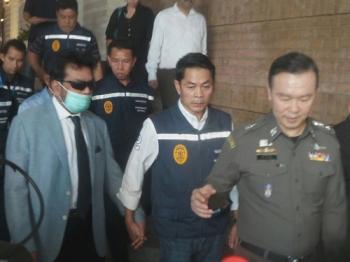 บุกจับ2หัวหน้าแก๊งมาเฟียอินเดีย หลังสั่งฆ่าคู่อริแล้วหนีกบดานไทย