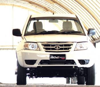 ทาทา มอเตอร์ส เปิดตัว กระบะตอนเดียว XENON SC150NX-PERT 4X2 Cab Chassis