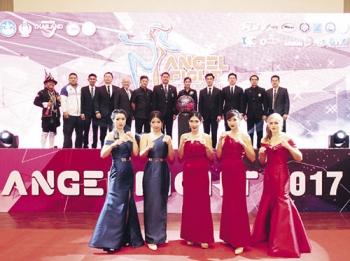 โตโยต้า มอบ 5 ล้านบาท สนับสนุน'สุดสวยมวยไทย'