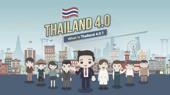 อุตฯถกสอท.รับมือไทยแลนด์4.0  ดึงผู้ประกอบการรายใหญ่ช่วยเอสเอ็มอี