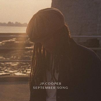 """ดับร้อนนี้ด้วยซิงเกิ้ล """"September Song"""" จาก """"JP Cooper"""""""