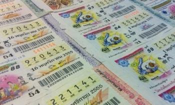 กองสลากเล็งเพิ่มจุดรับรางวัล  ถูกลอตเตอรี่ขึ้นเงินที่กรุงไทย-ไปรษณีย์