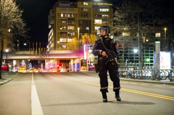 นอร์เวย์เจอระเบิดกลางกรุง เก็บกู้ทัน-หวั่นก่อการร้ายอย่างสวีเดน