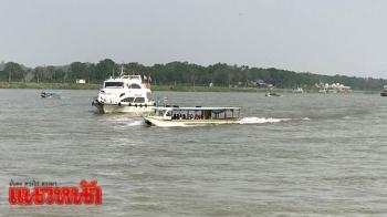 แจงจีนระเบิดหินน้ำโขงไม่กระทบท่องเที่ยว ชี้เดินเรือสินค้าสะดวก-ระบบนิเวศสัตว์น้ำลด