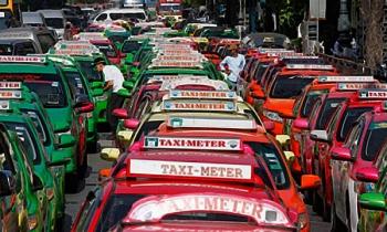 คุมเข้มสหกรณ์แท็กซี่58แห่ง ให้เวลา15วันทำทะเบียนประวัติสมาชิก