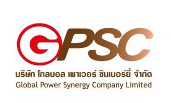 GPSCรับอานิสงส์ค่าไฟฟ้าขยับ  มองหาโอกาสขยายการลงทุนในและต่างประเทศ