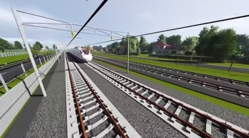ดัน'รางคู่'รับอีอีซี สร้างรถไฟเชื่อม3ท่าเรือตะวันออก