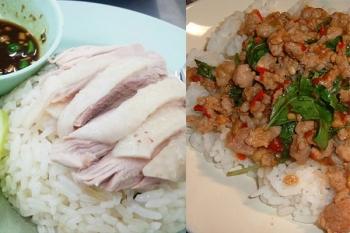 \'กะเพรา-ข้าวมันไก่\'เมนูฮิตชาวญี่ปุ่น พาณิชย์สบช่องขยายฐานอาหารไทย