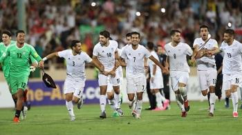 ครั้งที่ 5!'อิหร่าน'เอเชียทีมแรก ลิ่วฟุตบอลโลกรอบสุดท้าย (ชมคลิป)
