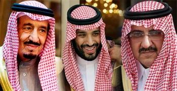 สื่อ\'อิหร่าน\'ยื่นปากวิจารณ์ ชี้\'ซาอุฯ\'เปลี่ยนมกุฎราชกุมาร \'รัฐประหาร\'เงียบ