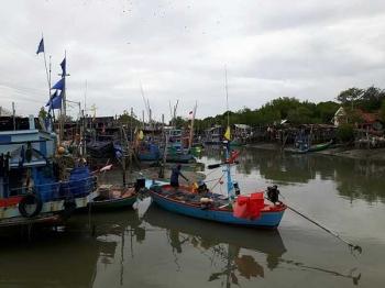 รายงานพิเศษ : 'กลุ่มแพปลาชุมชน'เมืองเพชรบุรี วิสาหกิจชุมชนดีเด่นของภาคตะวันตก
