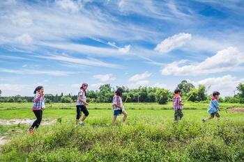 ททท.ชวนคนไทยร่วมโหวตVDO ส่งเสริมการท่องเที่ยวชุมชนสำหรับเด็กและเยาวชน