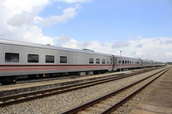 'บิ๊กตู่'จี้คมนาคมวางโครงข่าย  รถไฟรางเดี่ยวเชื่อมฝั่งตะวันออก-ตก
