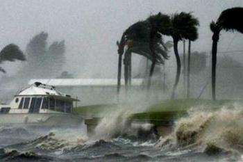 อุตุฯเผยพายุปาข่าเข้าจีน-เวียดนาม เตือนกระทบไทยอีสาน-เหนื่อตกหนัก