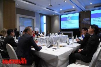 องค์การอนามัยโลกชื่นชมไทย ผู้นำโลกด้านส่งเสริมกิจกรรมทางกาย