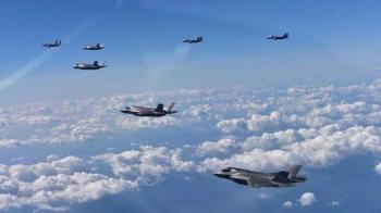 เดือดทั่วคาบสมุทรเกาหลี \'ญี่ปุ่น\'ส่งF-15ซ้อมรบร่วม\'สหรัฐ\'