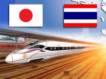 ดันรถไฟ2.7แสนล. 'กรุงเทพฯ-พิษณุโลก'เสร็จปี'65