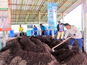 สกู๊ปพิเศษ : พด.แนะเกษตรกรปรับปรุงบำรุงดิน คืนความอุดมสมบูรณ์ให้ดิน เพิ่มผลผลิตพืช