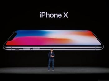 แอปเปิลเปิดตัวไอโฟน10 ยกเครื่องชุดใหญ่ราคาไม่ธรรมดา (ชมคลิป)