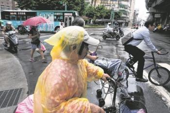 ไต้ฝุ่น\'ตาลิม\'ถล่มโอกินาวาของญี่ปุ่น ฝนตกหนัก-ไฟดับกระทบ2หมื่นหลัง