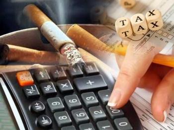 ยาสูบโบนัสหาย  โอดกำไรหด7พันล.ขึ้นภาษีบุหรี่  ทำเรื่องถึงคลังขอเงินชดเชย