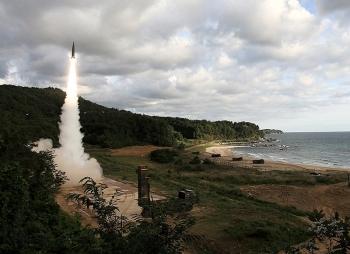 \'เกาหลีใต้\'ตอบโต้\'โสมแดง\' ทดสอบยิงขีปนาวุธลงทะเล