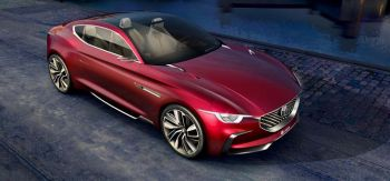 MG เตรียมก้าวสู่ Smart Car Technology