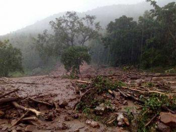 อุตุฯประกาศฉ.13 เตือนร่องมรสุมพาดผ่าน'ทุกภาค-กทม.'ฝนชุก