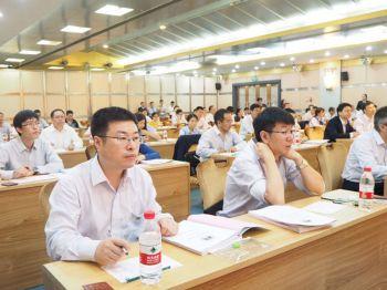 สภาวิศวกรฯอบรมมาตรฐานวิศวกรจีน โครงการรถไฟไทย-จีนรุ่นที่1