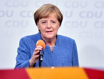 \'แมร์เคิล\'พร้อมสนับสนุนพรรคทางเลือก หลังคว้าเก้านายก\'เยอรมนี\'สมัยที่4 (ชมคลิป)