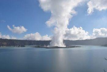 \'วานูอาตู\'อพยพปชช.กว่า6พันคน หนีภูเขาไฟระเบิด