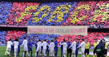 แยกประเทศสเปน-คาตาโลเนีย...อวสาน'เอล กลาซิโก้'!?!