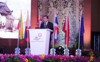 ที่ประชุมรัฐมนตรี10ชาติเห็นพ้อง  เดินหน้าขับเคลื่อนประมงอาเซียน