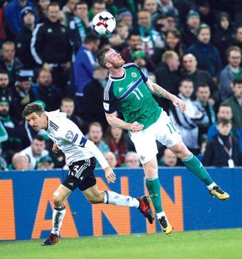 'ฟ้าขาว'ลุ้นหนักไปบอลโลก 'อังกฤษ,เยอรมนี'ตีตั๋วตามคาด 'ไก่'ลุ้นลุยรังบัลแกเรีย-สวิสจ่อลิ่ว