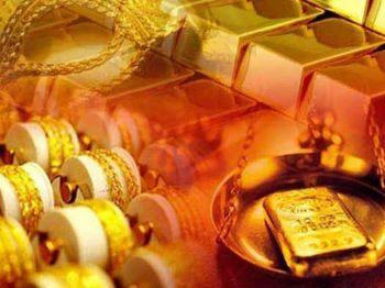 เปิดตลาดราคาทองคำขึ้น50บ. รูปพรรณขายออก20,700บาท