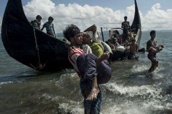 สลดซ้ำ!เรือผู้อพยพชาว\'โรฮีนจา\'ล่ม จมดับนับสิบ-สูญหายเพียบ
