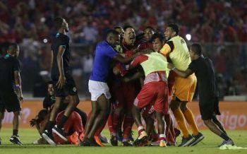 สะใจทั้งชาติ! ปานามาประกาศวันหยุดฉลองชัยไปบอลโลก