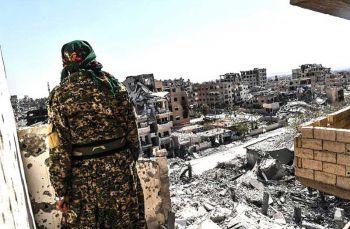 ซีเรียร้องตุรกีถอนกำลังออกนอกประเทศ