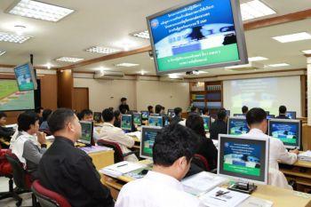 รายงานพิเศษ : กรมตรวจบัญชีสหกรณ์พร้อมขับเคลื่อนสหกรณ์ไทย สร้างธรรมาภิบาลด้านบัญชีการเงิน
