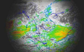 มันมาอีกแล้ว!พรุ่งนี้ฝนถล่มกรุงหนักอีกระลอก