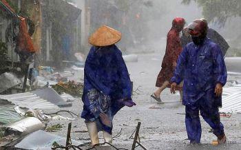 \'เวียดนาม\'อ่วมน้ำท่วมครั้งใหญ่ ตายเพิ่ม72ราย-\'ขนุน\'จ่อถล่มซ้ำ