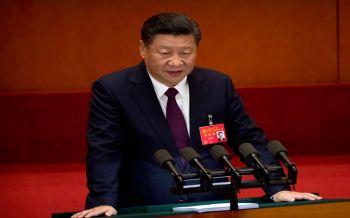 สีจิ้นผิงจ่อเป็นผู้นำสมัยที่สอง ชูสังคมนิยมใหม่นำจีนสู่อนาคต